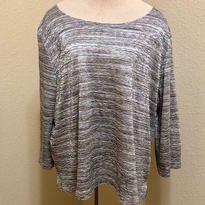 Alfred Dunner Woman Blouse
